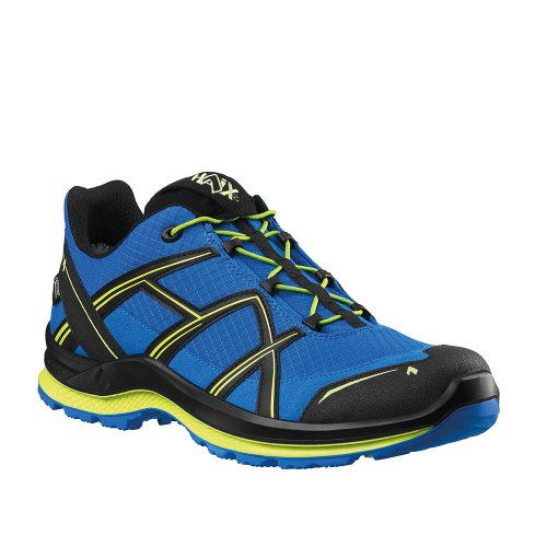 BLACK EAGLE Adventure 2.1 GTX low/blue-citrus