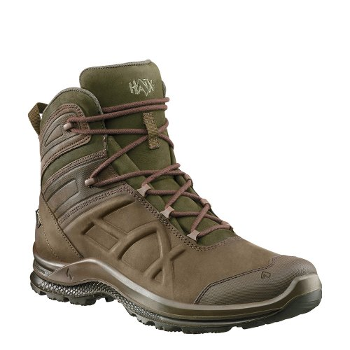 BLACK EAGLE Nature GTX Ws mid
