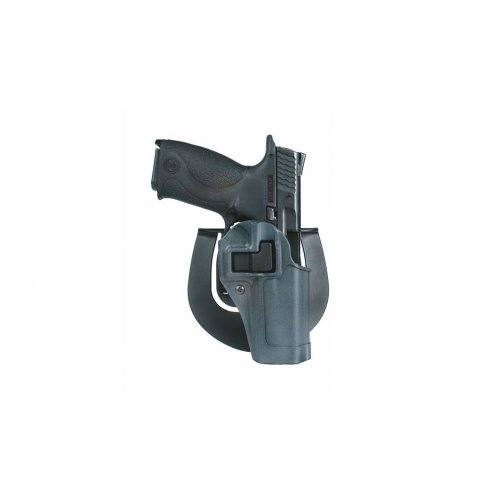 Blackhawk Serpa Level 2 Sportster Holster schwarz