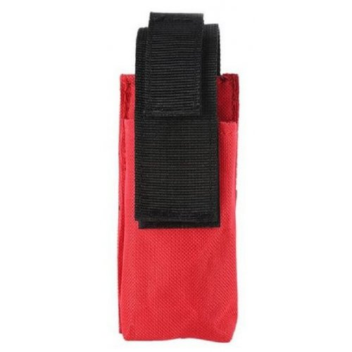 Tourniquet-Holster universal rot