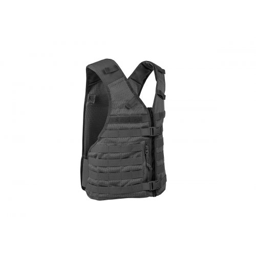 TT Vest Base MK II Plus black