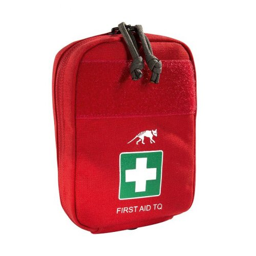 TT First Aid TQ red