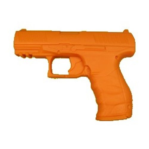 Trainingswaffe Walther P99Q - orange