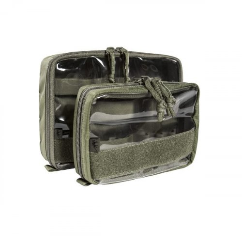 TT Medic Pouch Set olive