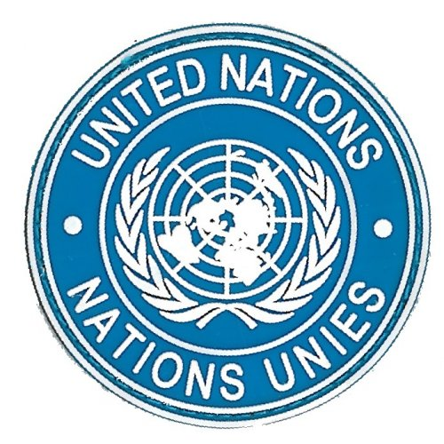 Rubberpatch United Nations
