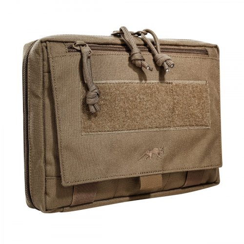 TT EDC Pouch coyote brown
