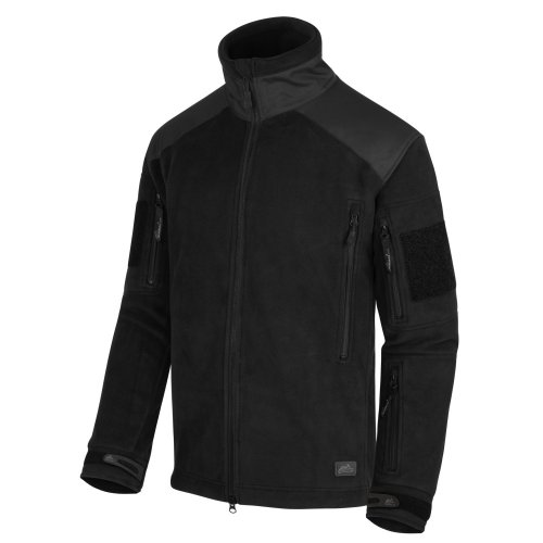 Helikon-Tex Fleecejacke Liberty black