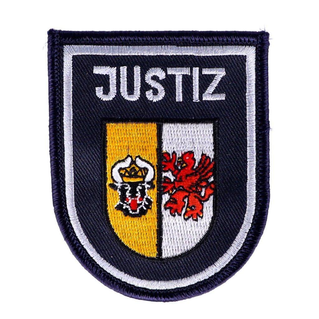 Justiz Mecklenburg-Vorpommern